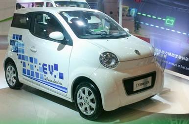 新能源汽车:看好三元电池和充电桩