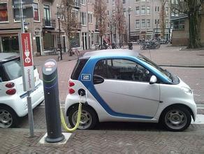 专用车乘用车或是未来五年新能源车增长的动力