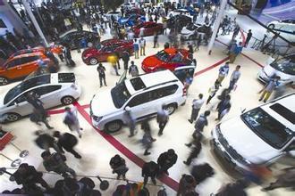 北京车展前巨头加速布局 智能汽车望再度引爆