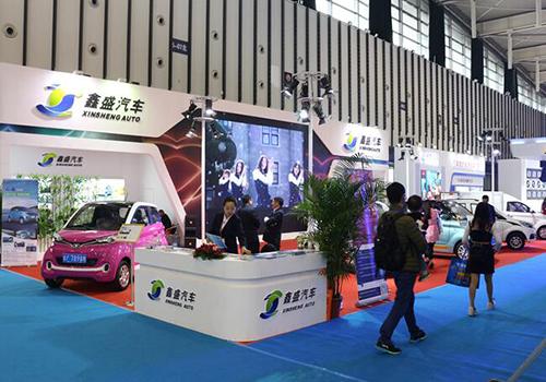 专访鑫盛总经理王建锋:以安全为主线 看鑫盛汽车是如何炼成!