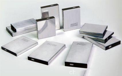 锂离子电池电极材料研发再获突破