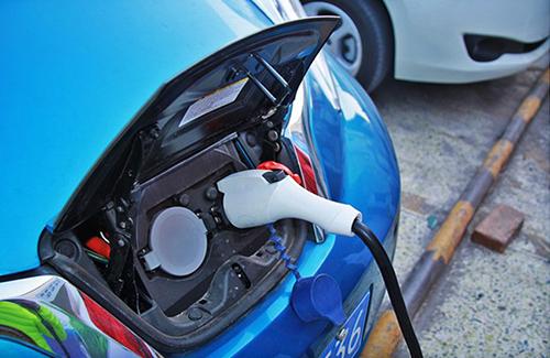 佛山南海区两年上牌新能源车835辆