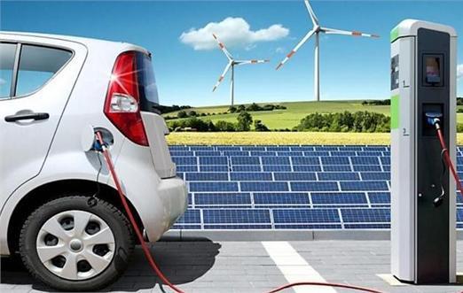 新能源汽车发展迅速 充电桩市场即将进入