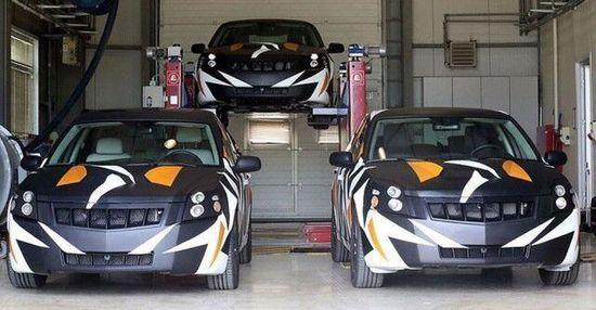 土耳其研发国民电动汽车 称其比特斯拉更好