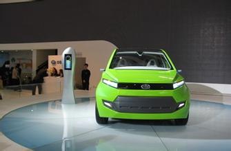 新能源汽车生产企业及产品准入管理规则(修订版-征求意见稿)