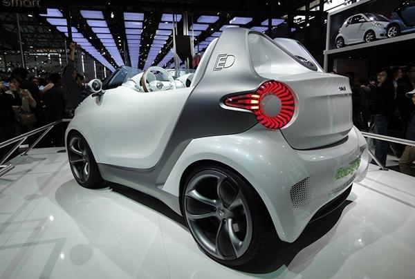 汽车电动化应以市场为导向:政策稳定是前提