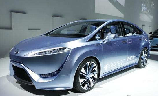 人民车评:推进中国燃料电池汽车产业化 可从商用车切入