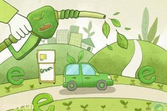 解析十大变化 新能源汽车产品准入征求意见
