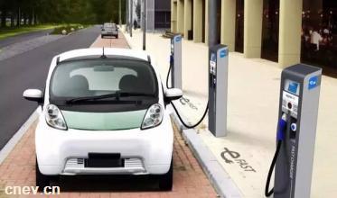 南方电网:十三五电动汽车充电基础设施投资30亿