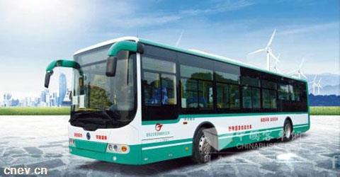 金杯电工发起设立能翔巴士 拓展新能源汽车运营业务