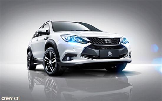 西宁市率先在全省推广使用新能源电动汽车