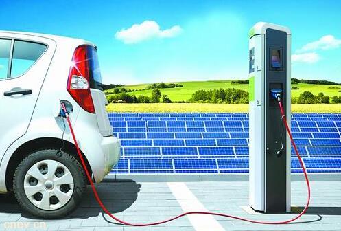 江西20年将建260座充电站 10万根充电桩
