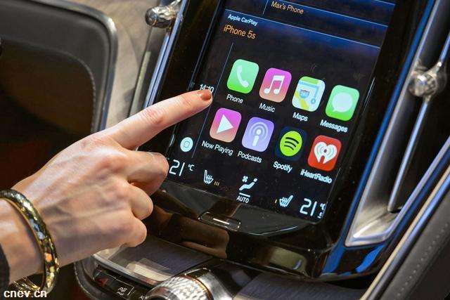 苹果前员工曝苹果汽车2021年上市