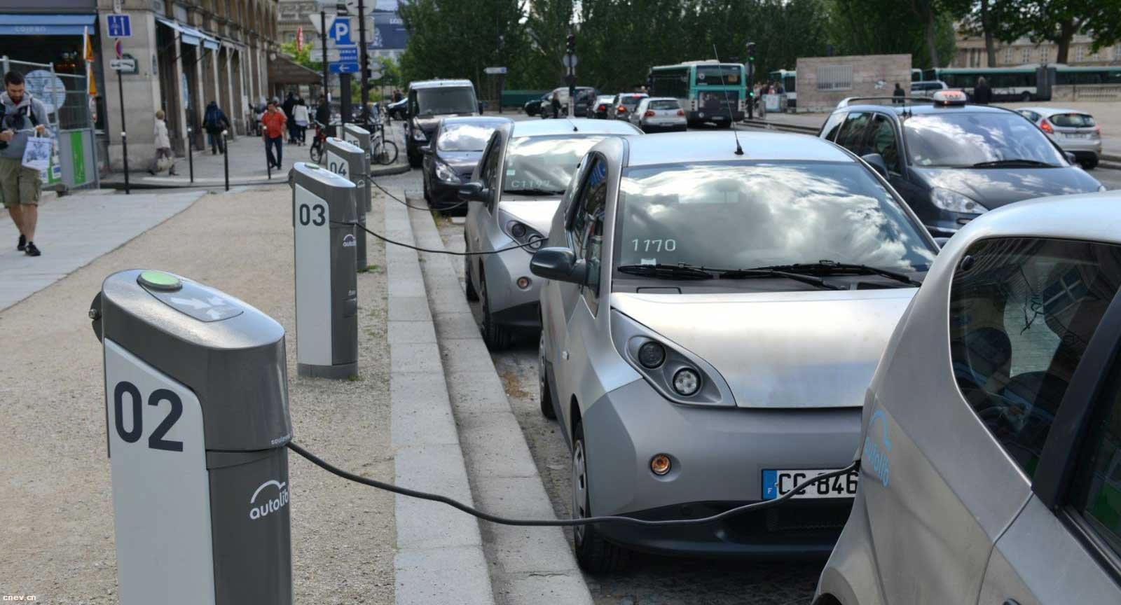 聊城制定充电服务费标准:最高0.65元/kWh
