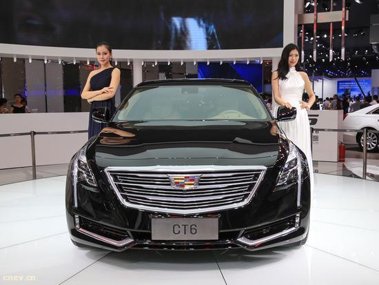 中国制造 通用计划在中国生产电动车电池