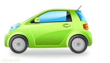深圳新能源汽车补贴标准:最高降三分之一