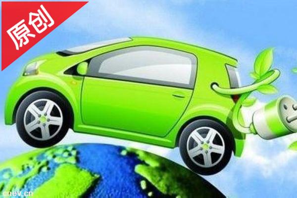 传统车企新能源发展规划汇总
