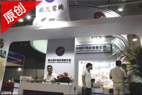 杨小新:打造核心技术优势,坚持产品为王
