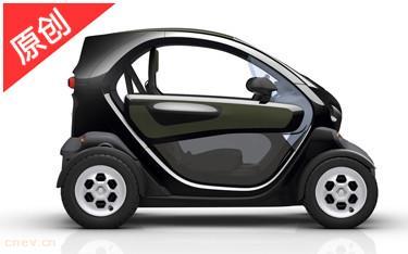 究竟是什么活动  吸引了这些主流小型电动汽车企业报名