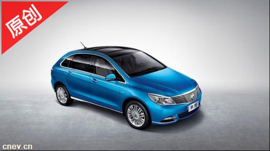 金九银十即将来临  即将上市的纯电动车型有哪些?