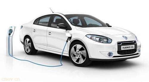 广西加大土地扶持政策力度 加快新能源汽车发展