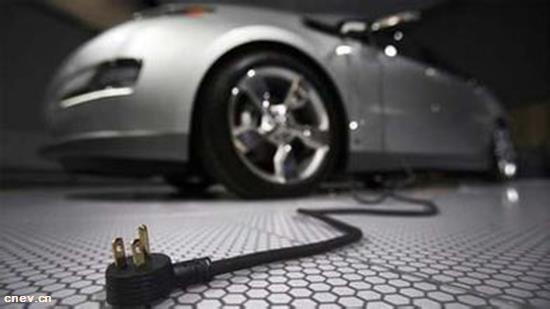 上海累计推广新能源汽车逾81000辆