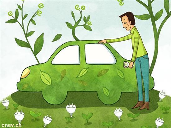 嘉兴:新能源汽车购买支持政策落地