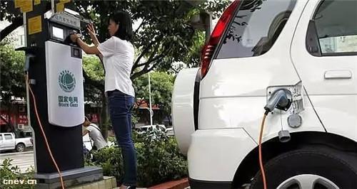 首批新能源汽车进入置换期
