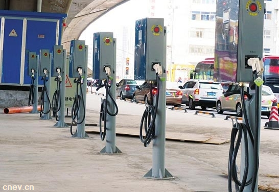 北京电动汽车充电桩充电5大难题依旧
