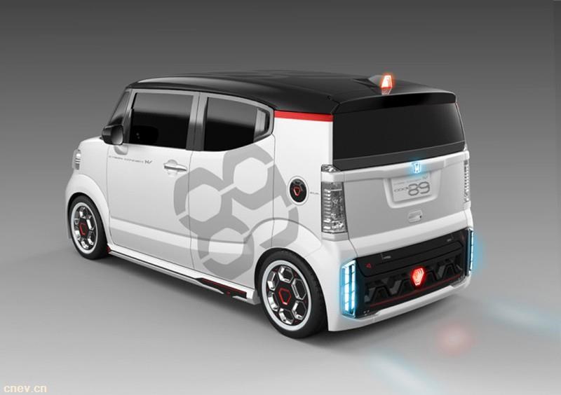本田开发出世界上首块商用镁电池