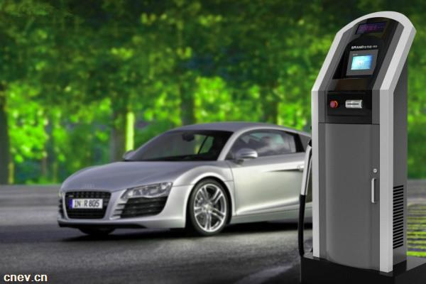 石家庄市电动汽车充电基础设施规划发布 十三五末建近2.5万个