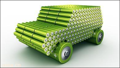 工信部:汽车用动力电池编码标准(征求意见稿)