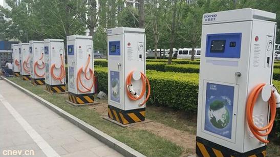 昆明市拟出台电动汽车充电服务价格政策