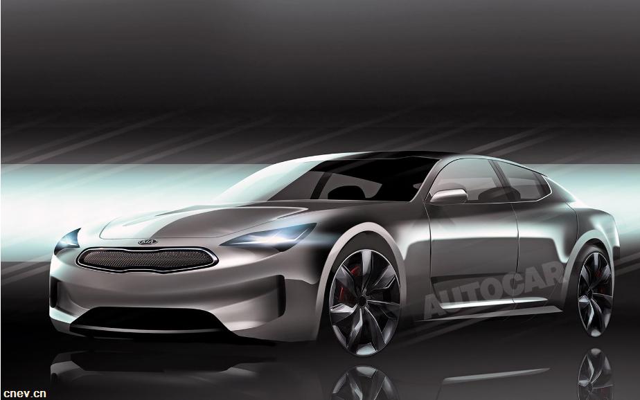 起亚拟全球推14款新能源车 主力新紧凑型跨界车