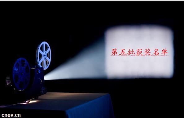 2016小型電動汽車網絡評選投票第五批獲獎名單公布(10月28日)
