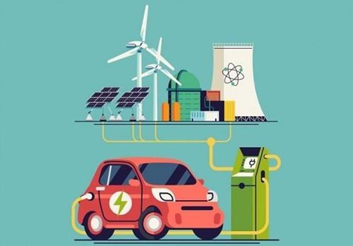 号称绿色环保的电动汽车也会加重环境污染?