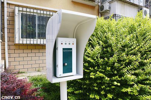 嘉兴市电动汽车快充电站实现全覆盖 个人也可申请充电桩