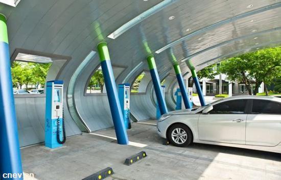 昆明出台充电基础设施建设及运营管理暂行办法