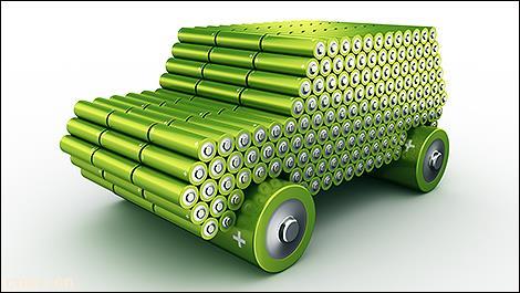 工信部:公示拟公告符合《锂离子电池行业规范条件》企业名单(第一批)