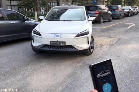 小鹏汽车发布Beta版2.0 核心在车载系统