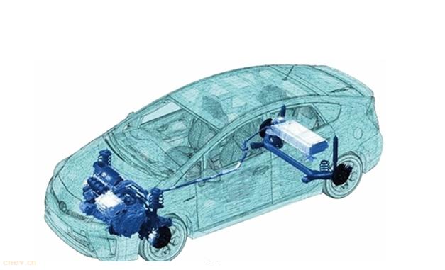 新能源汽车零部件投资潮水涌动