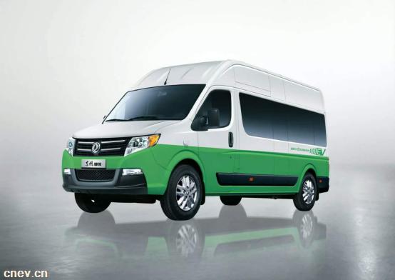 两年推广百来台  青岛新能源物流车市场怎么了?