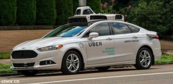 美国正式设立10个官方无人驾驶车测试点