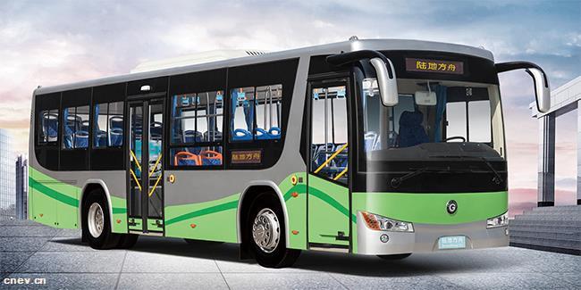 """我国客车市场早已发生""""绿色革命"""""""