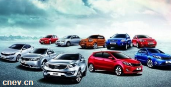 2017年1月中国品牌汽车销量排名出炉