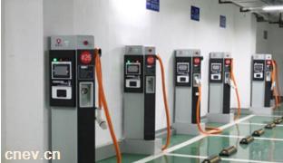 牡丹江市制定黑龍江省首個電動汽車充電設施規劃