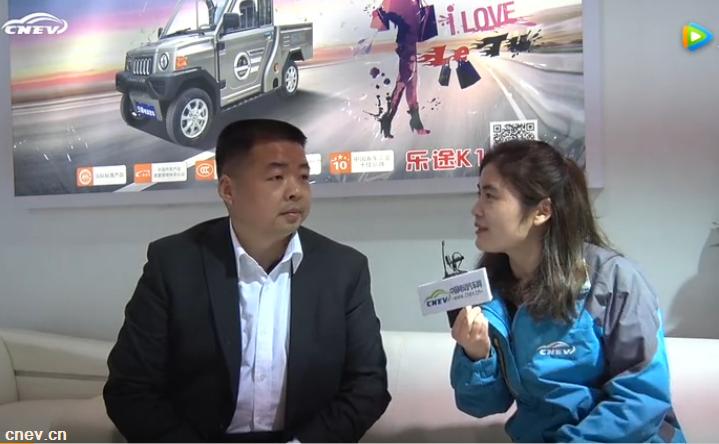 专访少林张治林:产品齐全迎战标准