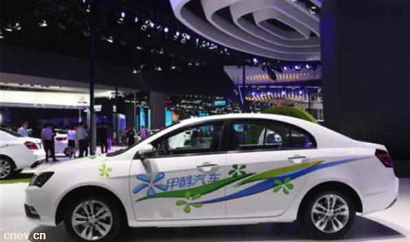 """不仅仅是一字之差 """"清洁能源汽车""""浮出水面"""