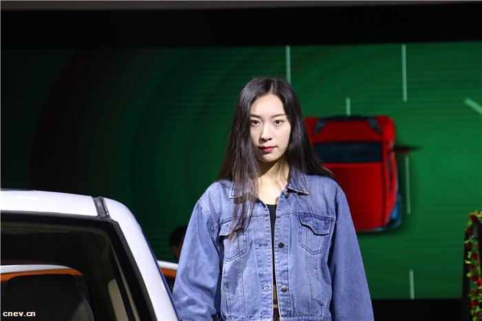 Li3锂立方新技术发布、天猫旗舰店上线,丽驰放双料抢了天津展的风头!