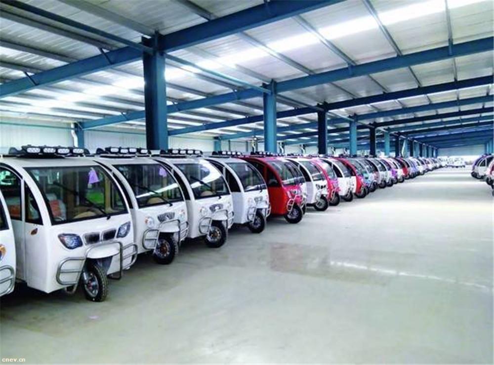 汽车观察 · 封面故事   大蒜之乡的新产业